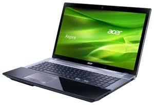 Ноутбук Acer ASPIRE V3-771-32324G50Ma