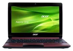 Ноутбук Acer Aspire One AOD270-26Crr