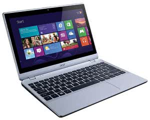 Ноутбук Acer ASPIRE V5-122P-42154G50n