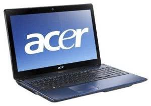 Ноутбук Acer ASPIRE 5750G-2354G50Mnbb