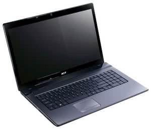 Ноутбук Acer ASPIRE 5750G-2674G50Mnkk
