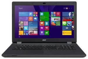 Ноутбук Acer ASPIRE ES1-731-P2PF