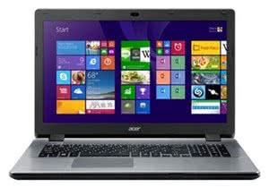 Ноутбук Acer ASPIRE E5-771G-58SB