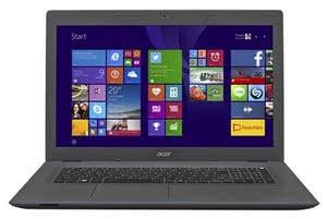 Ноутбук Acer ASPIRE E5-772G-32CD
