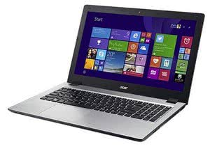Ноутбук Acer ASPIRE V3-575T-7008