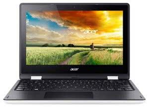 Ноутбук Acer ASPIRE R3-131T-C4F0