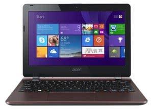 Ноутбук Acer ASPIRE E3-111-C5SW
