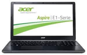 Ноутбук Acer ASPIRE E1-532-29554G50Mn