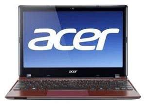 Ноутбук Acer Aspire One AO756-887BSrr