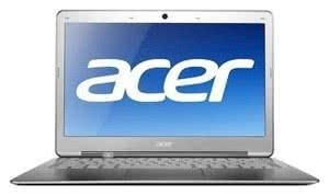 Ноутбук Acer ASPIRE S3-951-2634G24iss