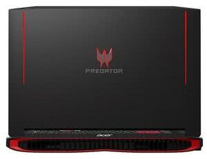 Ноутбук Acer Predator G9-791-70P7
