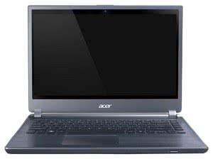 Ноутбук Acer Aspire Timeline Ultra M5-481PTG-53316G52Ma