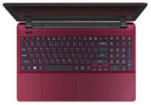 Ноутбук Acer ASPIRE E5-511G-P1Z2