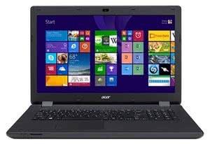 Ноутбук Acer ASPIRE ES1-711-P4G8