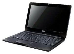 Ноутбук Acer Aspire One AOD270-26Dkk