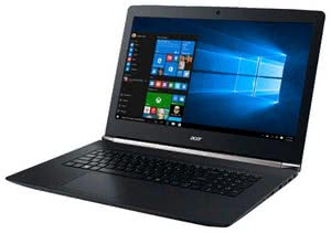 Ноутбук Acer ASPIRE VN7-792G-70BU