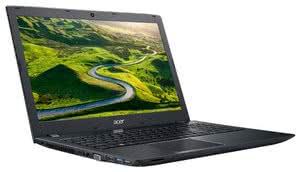 Ноутбук Acer ASPIRE E5-575-57MK