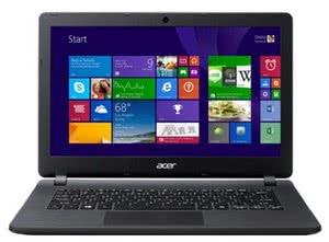 Ноутбук Acer ASPIRE ES1-311-C4B9