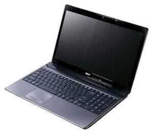 Ноутбук Acer ASPIRE 5750G-2313G50Mnkk