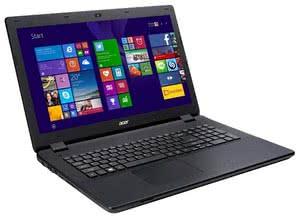 Ноутбук Acer ASPIRE ES1-731G-P25D