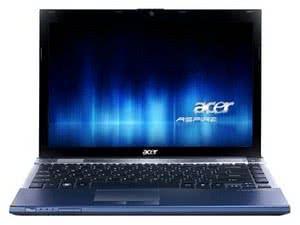 Ноутбук Acer Aspire TimelineX 3830TG-2414G50nbb
