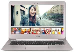 Ноутбук ASUS ZenBook UX306UA