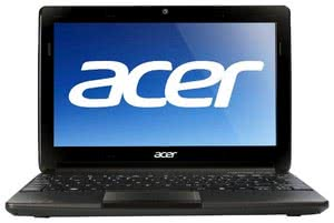 Ноутбук Acer Aspire One AOD270-268kk