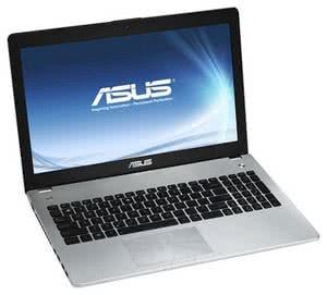 Ноутбук ASUS N56VZ