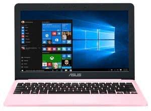 Ноутбук ASUS E203