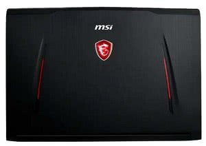 Ноутбук MSI GT63 8SF Titan