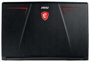 Ноутбук MSI GP73 Leopard 8RE