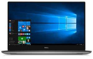 Ноутбук DELL XPS 15 9550