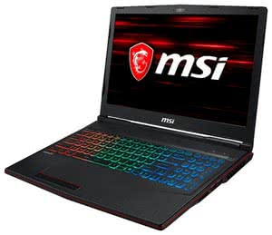 Ноутбук MSI GP63 Leopard 8RE