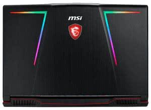 Ноутбук MSI GE63 8RF Raider RGB