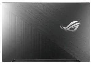 Ноутбук ASUS ROG GL704
