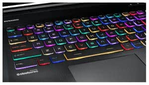 Ноутбук MSI GT63 Titan 8RF