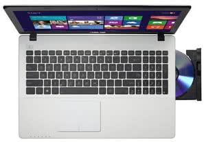 Ноутбук ASUS X550ZE