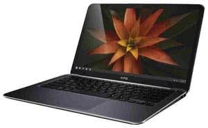 Ноутбук DELL XPS 13 Ultrabook