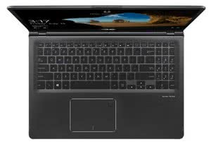 Ноутбук ASUS Q525UA