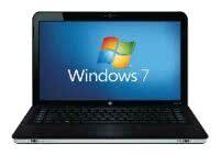 Ноутбук HP PAVILION DV6-3100