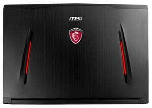 Ноутбук MSI GT62VR 6RE Dominator Pro