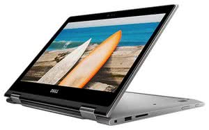 Ноутбук DELL INSPIRON 5379 2-in-1