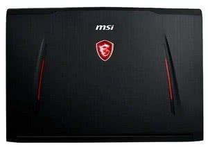 Ноутбук MSI GT63 8SG Titan
