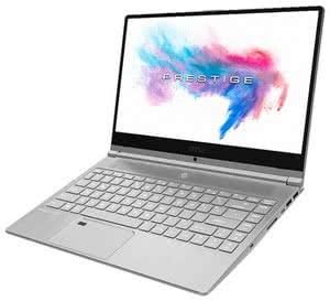 Ноутбук MSI PS42 8M