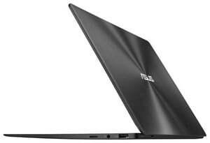 Ноутбук ASUS ZenBook 13 UX331UN