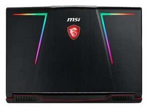 Ноутбук MSI GE63 Raider RGB 8SG