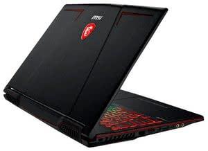Ноутбук MSI GP63 8RD Leopard
