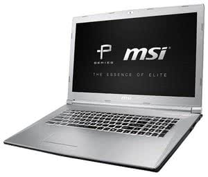 Ноутбук MSI PE72 7RD