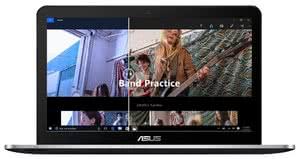 Ноутбук ASUS Vivobook X556UQ