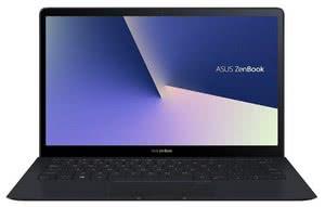 Ноутбук ASUS ZenBook S UX391UA